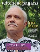 Witches & Pagans, issue 23