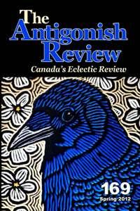 The Antigonish Review, no. 169