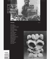 Poetry is Dead, issue 8