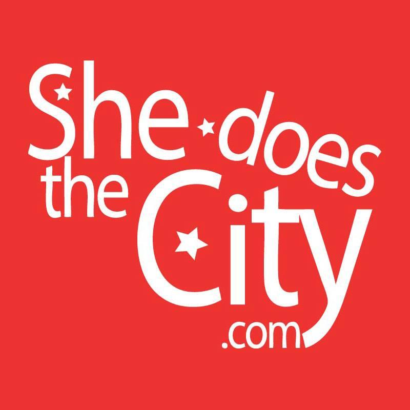 Shedoesthecity.com