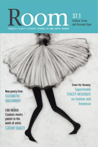 Room Magazine, issue 37.1