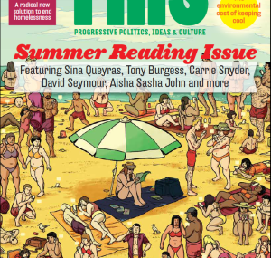 This Magazine, July/August 2014 issue