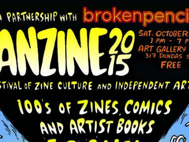 Canzine 2015