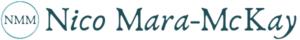 Nico Mara-McKay logo 600 x 80