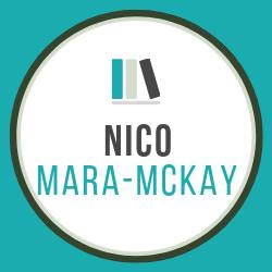 Nico Mara-McKay logo