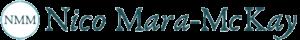 Nico Mara-McKay logo 600 x 80 - transparent