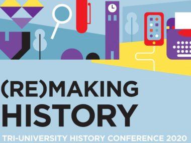 (Re)Making History logo